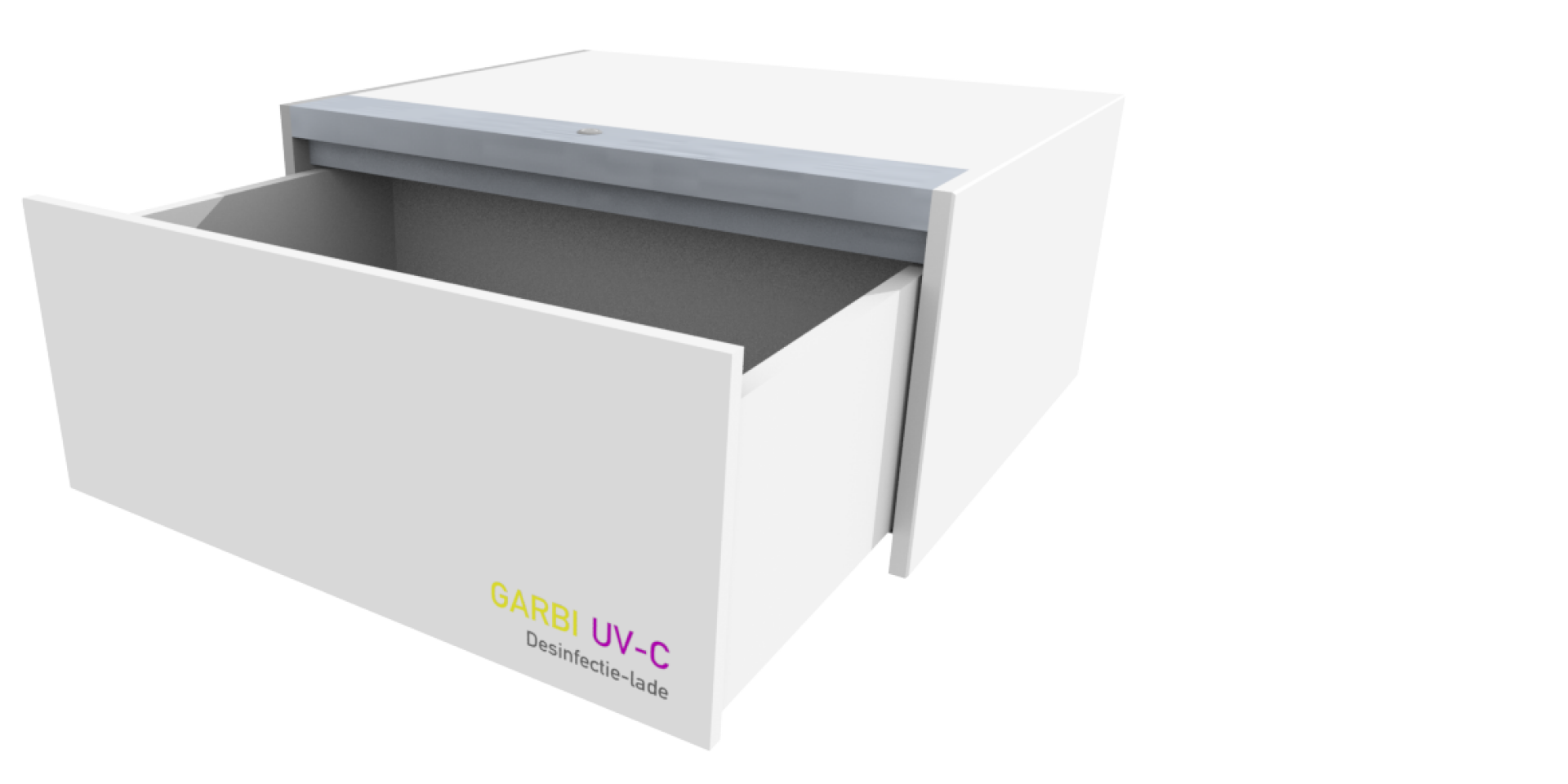 GARBI UV-C Desinfectielade