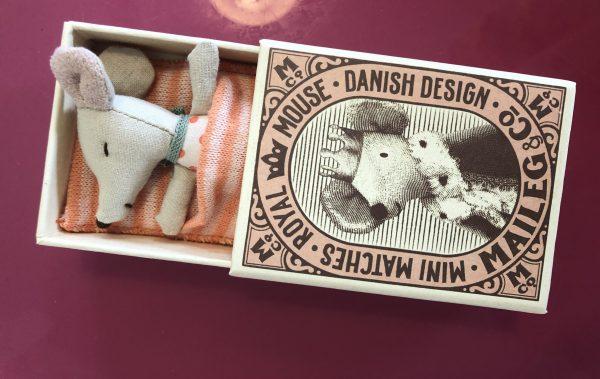De scheepskattentour wordt uitgebreid met een meisjesmuis. Niet zo onschuldig als ze eruit ziet. Dat ontdek je eind september in Batavialand!