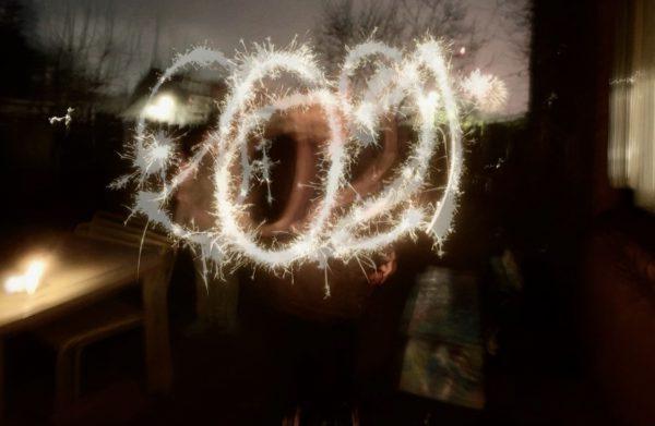 Go Wonder wenst iedereen een wonderschoon 2021!