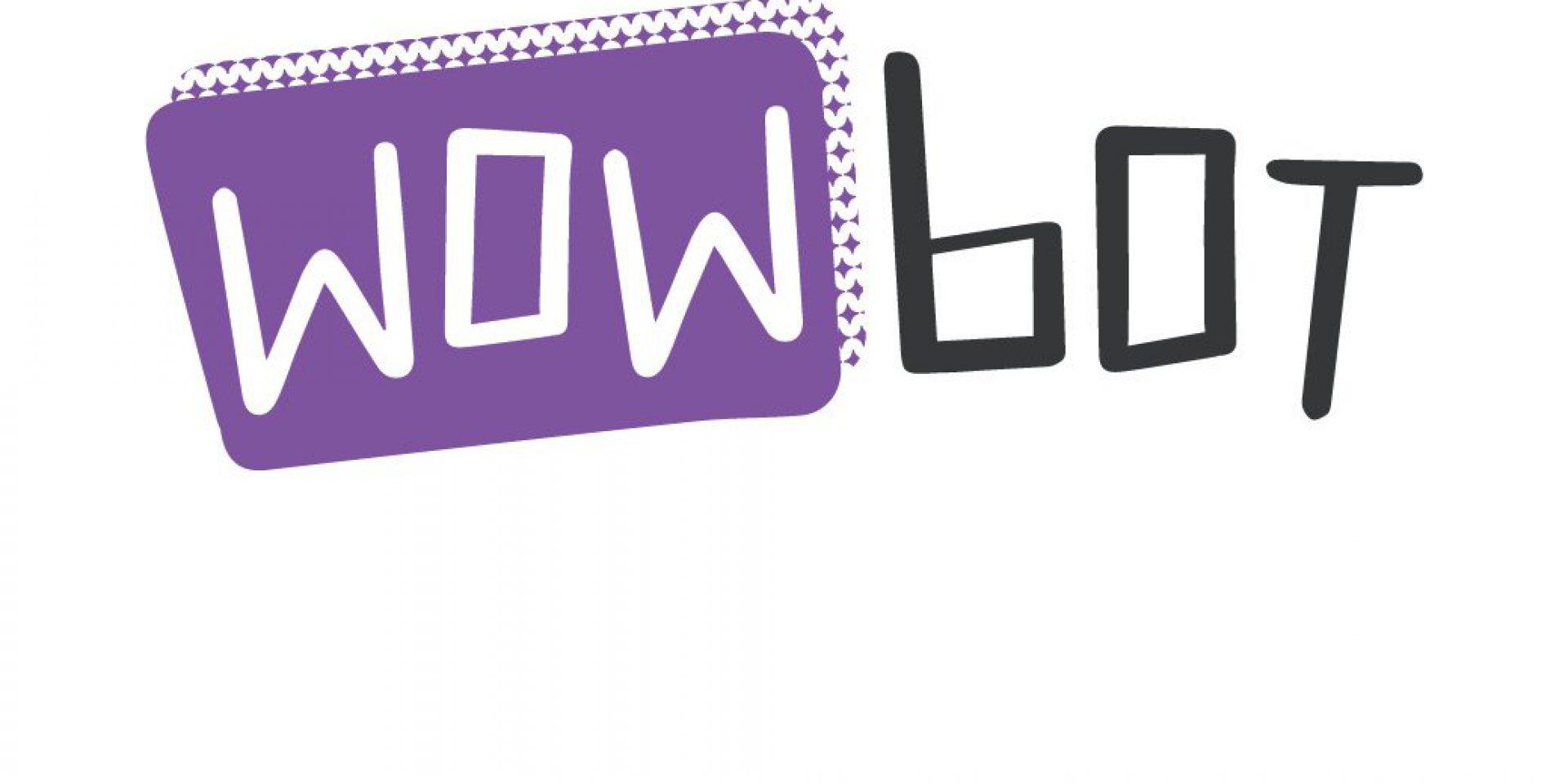 Speels leren en ontdekken met de Wowbot!
